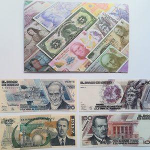 Billetes Nacionales